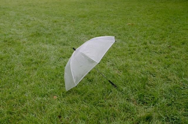 日本でもっともポピュラーなビニール傘