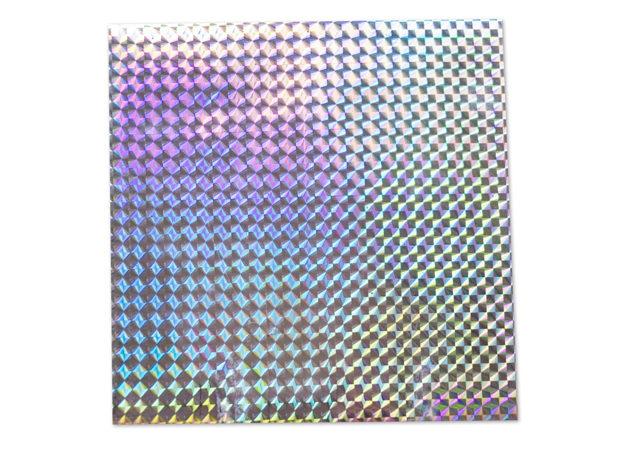 ホログラムシートのイメージ画像
